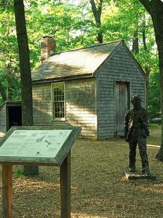 Thoreau_Cabin